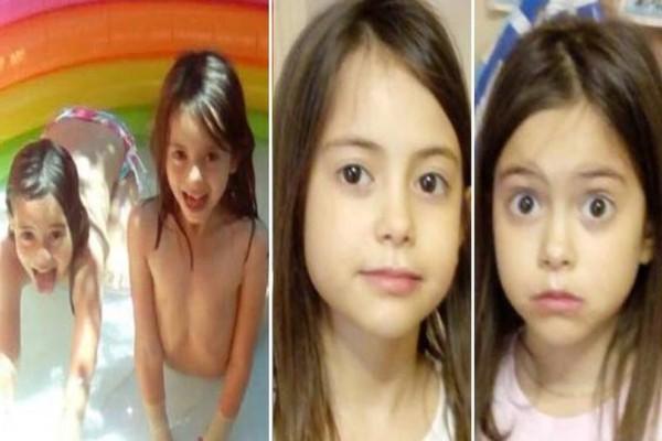 Θυμάστε τα δίδυμα κοριτσάκια που πέθαναν στο Μάτι; 1,5 χρόνια μετά η κίνηση αυτή συγκινεί τους πάντες!