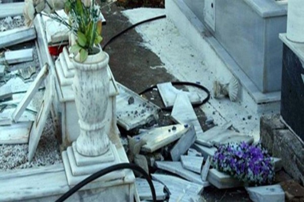 Φρίκη στην Μεσσηνία: Ξέθαψαν νεκρή!