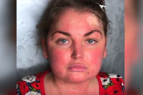 Η μεταμόρφωση αυτής της γυναίκας θα σας σοκάρει! 5 λεπτά αρκούν για να μην... (Video)