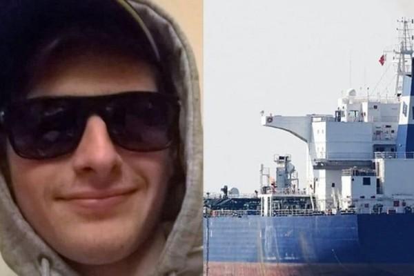 Χριστουγεννιάτικο θαύμα! Ελεύθερος ο 20χρονος ναυτικός που απήχθη στο Τόγκο! (video)