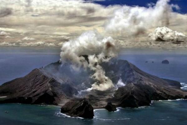 Νέα Ζηλανδία: 18 οι νεκροί από την έκρηξη Ηφαιστείου!