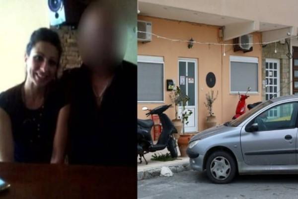 Έγκλημα στην Κρήτη: Θλίψη στην κηδεία της 33χρονης που δολοφονήθηκε από τον σύζυγό της!