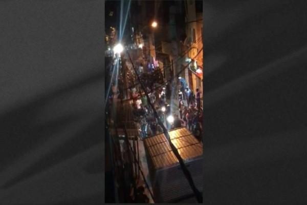 Τραγωδία: Νεκροί εννέα άνθρωποι που ποδοπατήθηκαν σε πάρτι! (Video)