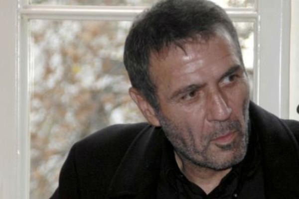 Ανατριχιάζει ο τάφος του Νίκου Σεργιανόπουλου: Δείτε πώς είναι σήμερα!
