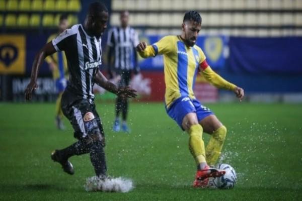 Super League 1: Παναιτωλικός-ΟΦΗ 2-0! Ξεκόλλησε από την τελευταία θέση!