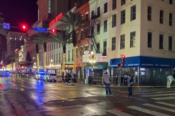 Πυροβολισμοί στην Νέα Ορλεάνη με 11 τραυματίες!