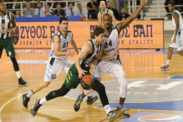 Basket League: Νέα κατοστάρα στη Ρόδο για τον Παναθηναϊκό!