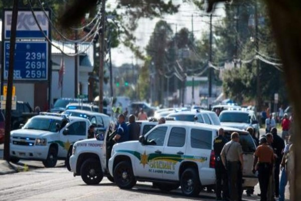 Συναγερμός στο Μισισίπι: Πυροβολισμοί σε πανεπιστήμιο! (Video)