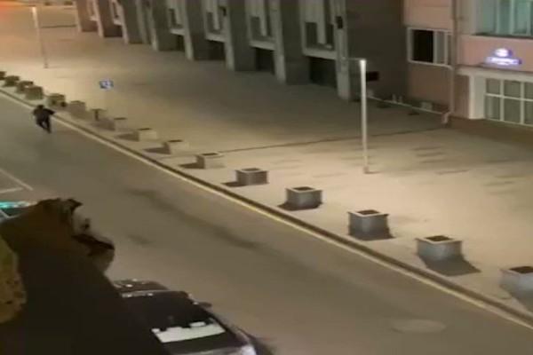 Συναγερμός στη Ρωσία: Πυροβολισμοί στο κέντρο της Μόσχας! (Video)