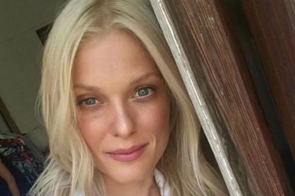 Σε άσχημη ψυχολογική κατάσταση η Αναστασία Περράκη! Πέθανε ο μπαμπάς της!