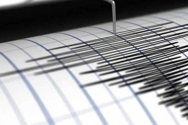 Τρεις σεισμικές δονήσεις στη Γαύδο!