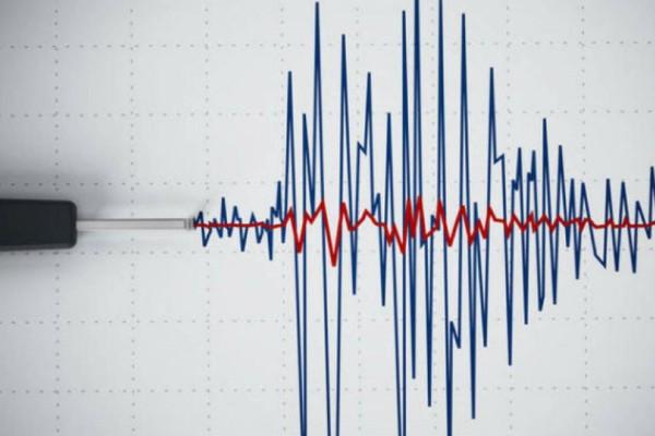 Σεισμός 4,1 Ρίχτερ στην Κάσο!