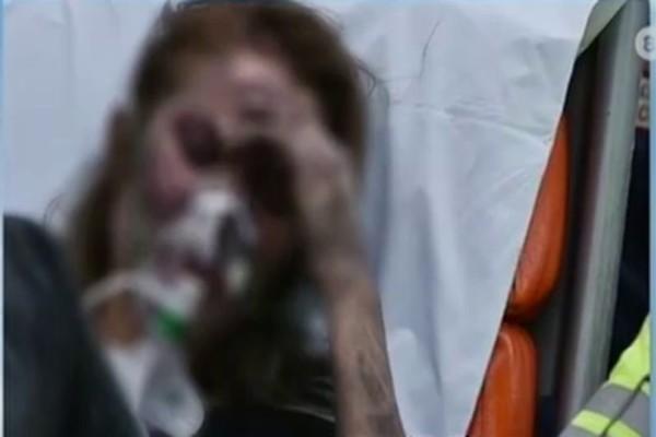 Οι δραματικές ώρες στο φλεγόμενο ξενοδοχείο της Συγγρού: Συγκλονίζει εργαζόμενος! (Video)