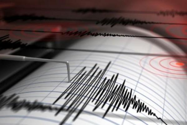 Ισχυρός σεισμός στη Βουλγαρία!