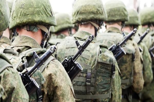 Έρχονται 2.400 νέες προσλήψεις στον Στρατό!