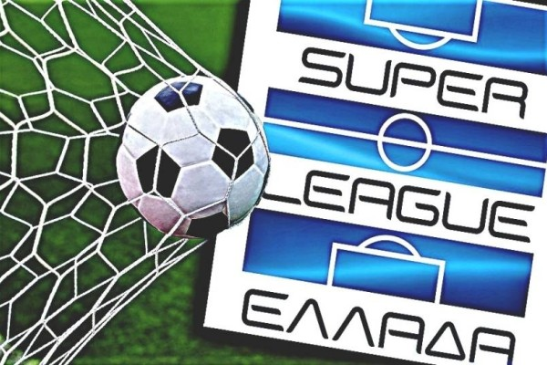 Super League: Δράση σε 5 ματς! Ματσάρα στο Ηράκλειο, οικοδεσπότες ΑΕΚ και Ολυμπιακός!