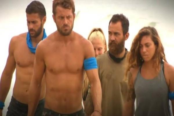 Survivor: Τεράστια ανατροπή! Το μεγάλο ψέμα που πιστεύαμε όλοι για το Survivor 1!