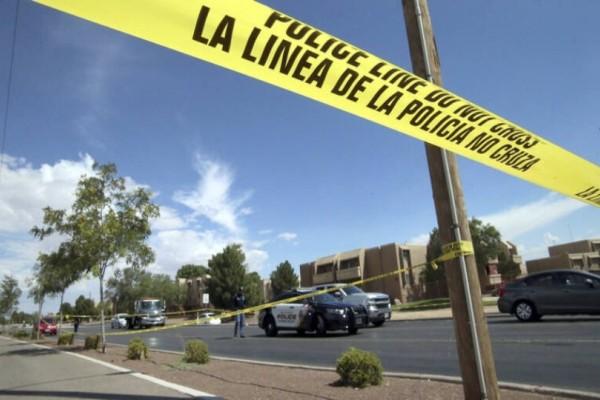Πυροβολισμοί σε εκκλησία στο Τέξας!
