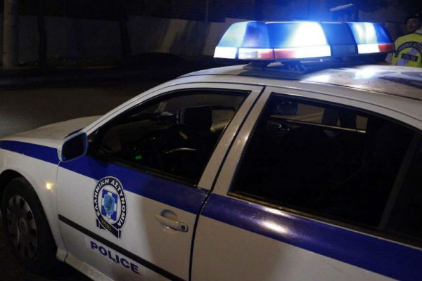 Συναγερμός στη Θεσσαλονίκη: Συνελήφθη 20χρονος Ιρακινός για παράνομη μεταφορά μεταναστών!