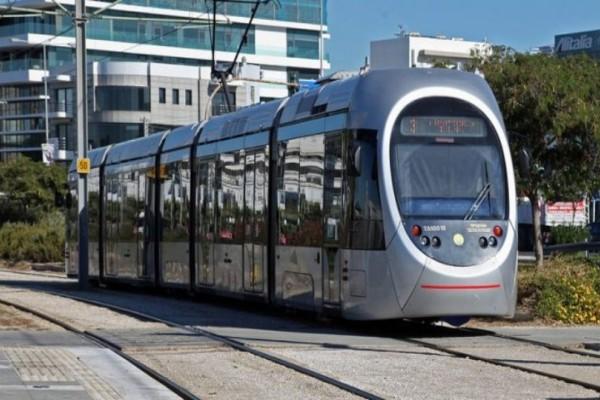 Τραμ: Κλειστή για 4 μήνες η γραμμή στο Φάληρο!