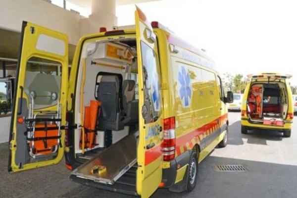 Θανατηφόρο τροχαίο στη Χαλκίδα: Νεκρός πατέρας 4 παιδιών!