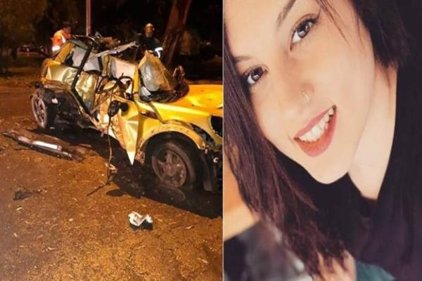 Τροχαίο στην Βούλα: Σε πολύ σοβαρή κατάσταση και η 25χρονη από την Κερατέα!