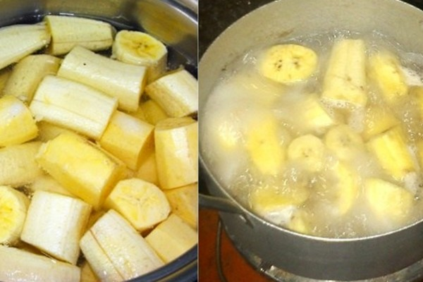 Πιείτε αυτό το τσάι με μπανάνα, πέστε για ύπνο και την επόμενη μέρα θα δείτε τρομερά αποτελέσματα!