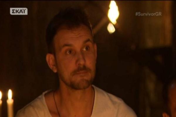 Θυμάστε τον Γουίλι από το Survivor 1; Θα πάθετε πλάκα μόλις δείτε πως είναι σήμερα, 2.5 χρόνια μετά!