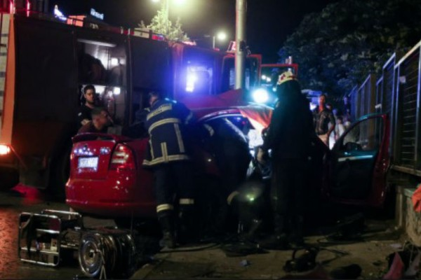 Μαύρη Πρωτοχρονιά για την ΕΛΑΣ: Αυτή είναι η 25χρονη αστυνομικός που σκοτώθηκε σε τροχαίο στη Νέα Ιωνία!