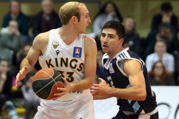 Basket League: Μεγάλη ανάσα για το Ρέθυμνο!