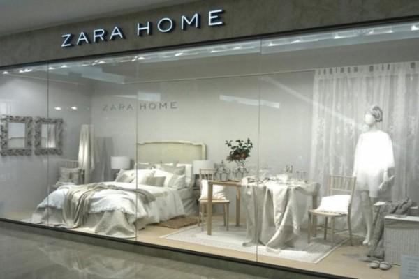 Zara Home: 2+1 αντικείμενα που θα κάνουν το Χριστουγεννιάτικο τραπέζι σας να ξεχωρίζει από τα υπόλοιπα!