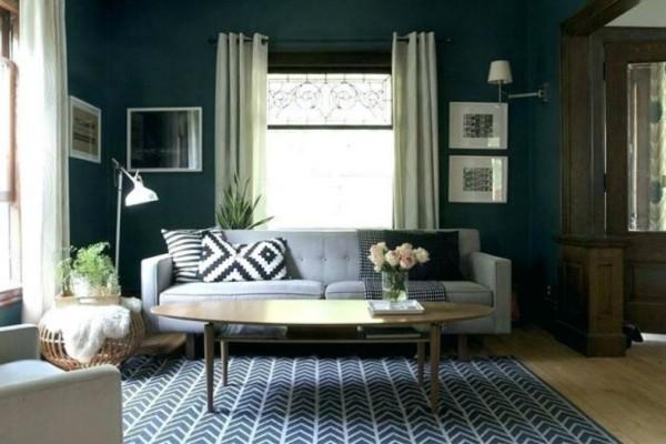 6+1 must χρώματα για τη διακόσμηση του σπιτιού σου το 2020!