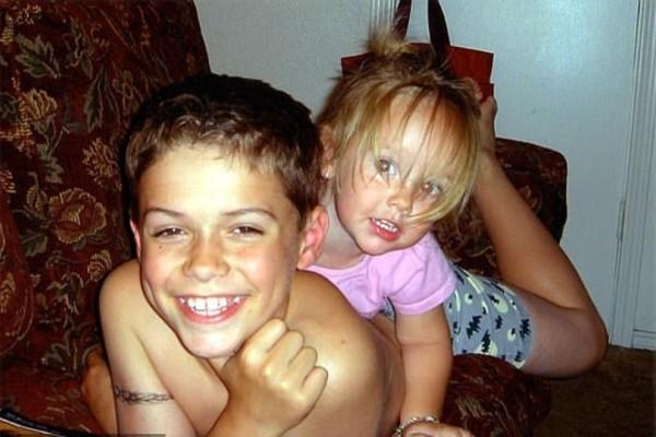 13χρονος βίασε και μετά σκότωσε την 4χρονη αδερφή του!Τι αποκαλύπτει η μητέρα των δύο παιδιών;