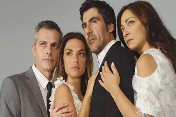 Έρωτας Μετά: Πανικός στο σημερινό (30/1) επεισόδιο με τον Κωνσταντίνο και την Άννα!