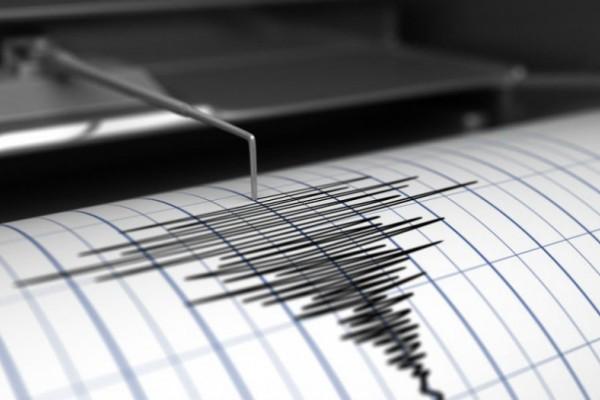 Σεισμός 4,8 Ρίχτερ στις Φιλιππίνες!