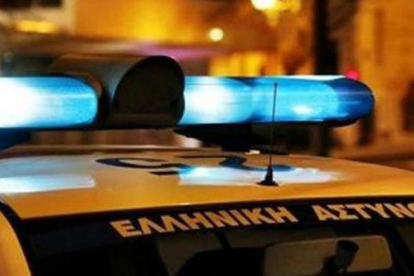 Συναγερμός στην Πάτρα: Πυροβολισμοί έξω από καφετέρια!