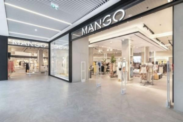 Mango: Το παντελόνι από δερματίνη με την τέλεια εφαρμογή που θα το φοράς και στην δουλειά κοστίζει μόνο 19 ευρώ!