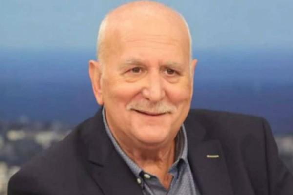 Έξαλλος ο Γιώργος Παπαδάκης: Έκανε τα... παράπονά του δημόσια!