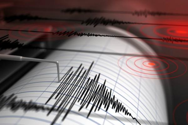 «Διπλός» σεισμός στο Αιγαίο!