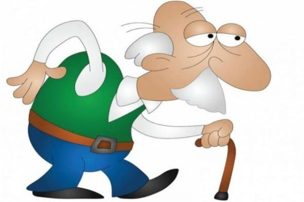 Ο παππούς, η γυναίκα και το... λίφτινγκ: Το ανέκδοτο της ημέρας (06/01)!