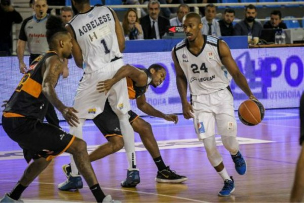 Basket League: