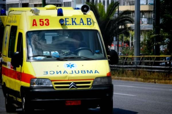 Τραγωδία στο Ηράκλειο Κρήτης: Νεκρό 5χρονο αγοράκι από ανακοπή!
