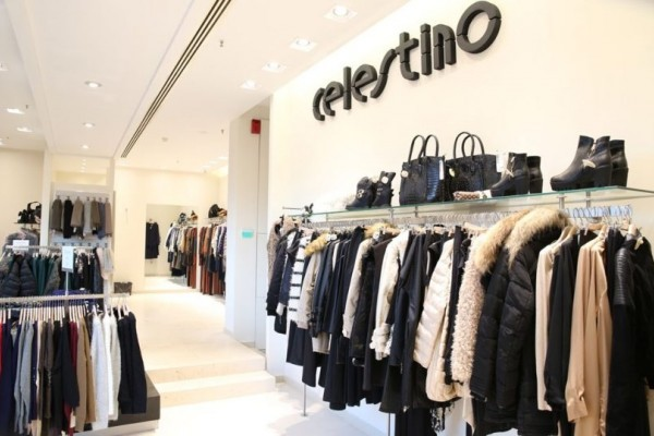 Celestino: Η φούστα από δερματίνη που έγινε ανάρπαστη είναι σε έκπτωση και κοστίζει μόνο 9 ευρώ!