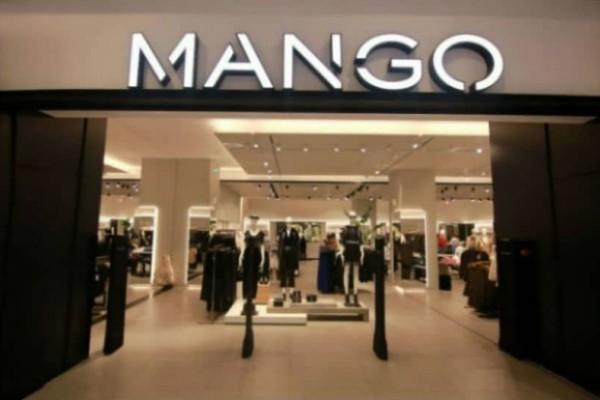 Mango: Με αυτή την ολόσωμη φόρμα θα ξεχωρίσεις! Τρέξε να την αγοράσεις!