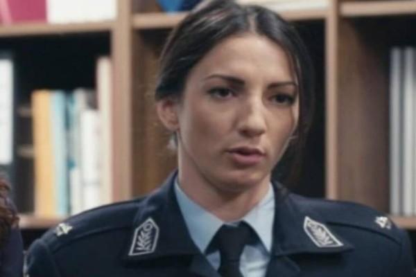 Τραγικές ώρες για την αστυνόμο από το Τατουάζ! Πέθανε ο άνδρας της ζωής της!