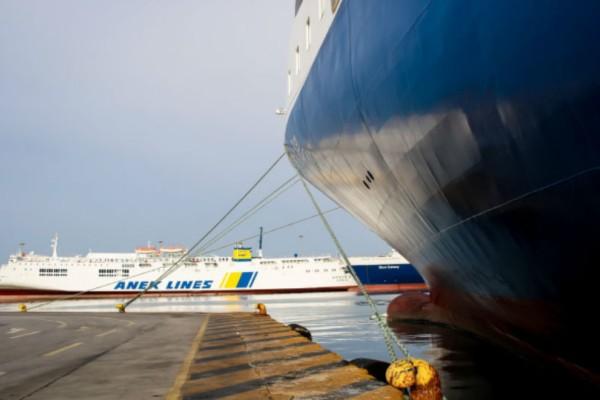 Συναγερμός στο Ηράκλειο: Πλοίο με 428 επιβάτες προσέκρουσε στο λιμάνι!