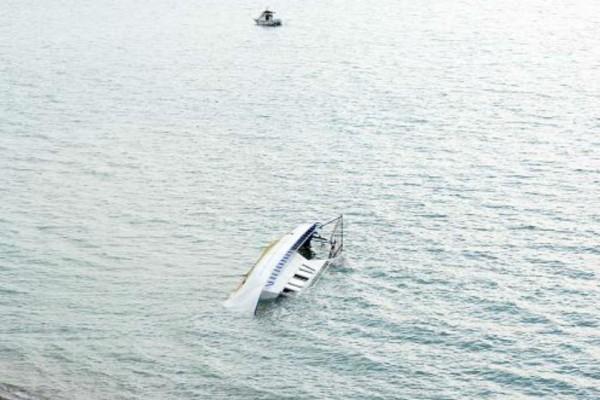 Τραγωδία στην Τουρκία: Οκτώ νεκροί και επτά αγνοούμενοι σε ναυάγιο!