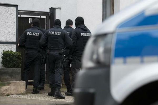 Μακελειό στη Γερμανία: Οι γονείς και τα αδέρφια του δράστη οι νεκροί!