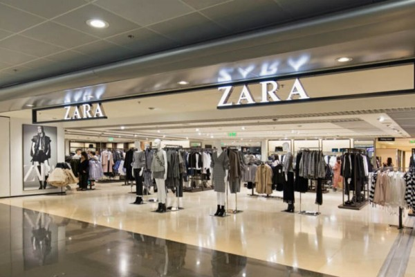 ZARA: Βρήκαμε την τέλεια εμπριμέ φούστα με λουλούδια! Είναι σε έκπτωση και κοστίζει 15,99!