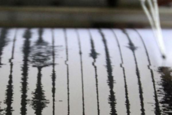 Σεισμός κοντά στη Λευκάδα!
